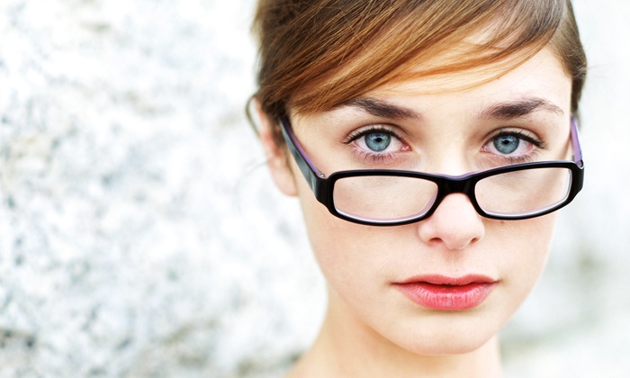 Pearle Vision - Springfield: Prescription Eyewear at Pearle Vision (Up to 82% Off). Two Options Available.