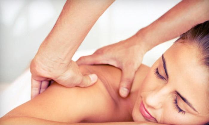 JenniferAnn Spa & Wellness Center - Sorrento Valley,Northeastern San Diego,Fenton Carroll Canyon: One or Three One-Hour Swedish Massages at JenniferAnn Spa & Wellness Center (Up to 64% Off)