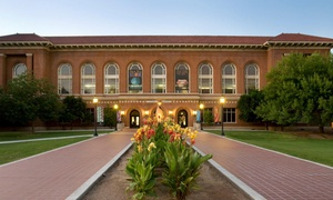Arizona State Museum: One-Year Individual or Family Membership to the Arizona State Museum on the University of Arizona Campus