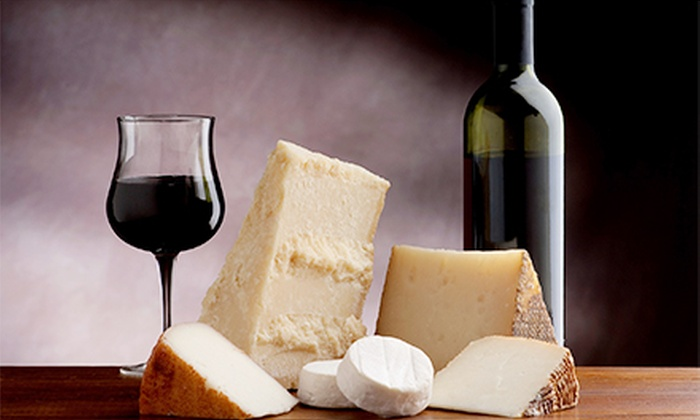 Classic Cooking Academy - North Scottsdale: Wine Class with Five-Course Dinner for One or Two at Classic Cooking Academy (Up to 58% Off)