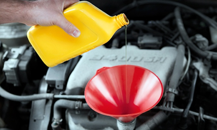 Netterville's Auto Repair Shop - Baker/Zachary: One, Two, or Three Oil Changes with a 27-Point Inspection and Fluids at Netterville's Auto Repair Shop (Up to 67% Off)