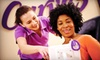 Curves - Multiple Locations: Two-Month Gym Membership with Optional Computerized Workout Personalization at Curves (Up to 71% Off)