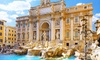 Bargain Late Holidays - Rome: ✈ Rome: 2 to 4 Nights with Return Flights at Choice of 4* Hotels*