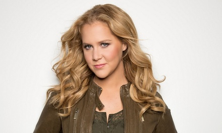 Amy Schumer, Bill Burr, Sarah Silverman, Hannibal Buress, and More on August 31 at 5 p.m. (Up to 44% Off)