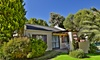 Montagu Springs - Cape Town: Montagu: Self-Catering Midweek Stay for Four at Montagu Springs