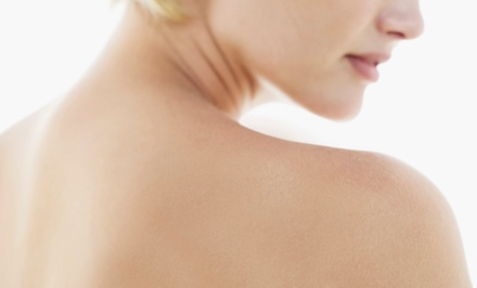 Three Tattoo-Removal Sessions for Up to 2, 3, or 4 Square Inches at Ambiance HR and Laser Center (Up to 72% Off)