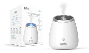 PureSpa Deluxe Aroma Diffuser