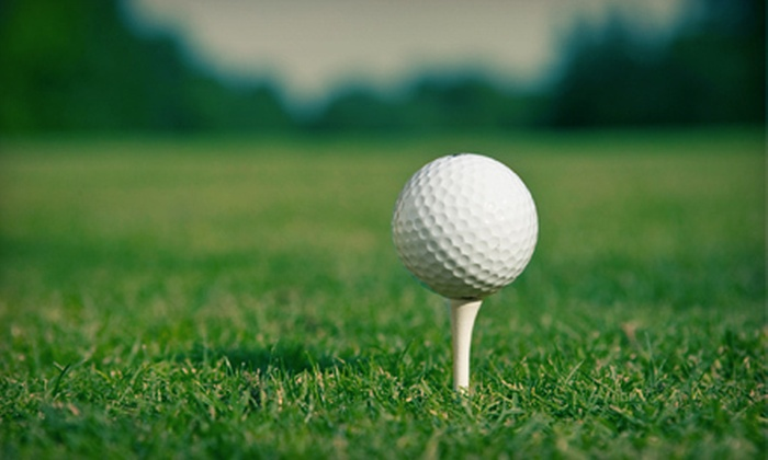 PJA Golf Instruction - Bonaventure: 30- or 60-Minute Private Golf Lesson or 18-Hole Playing Lesson from PJA Golf Instruction (Up to 52% Off)