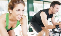 20 Gym and Fitness Class Passes for One or Two at Studio Red Fitness