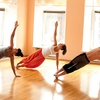 Up to 77% Off at Yoga Synergy Spa