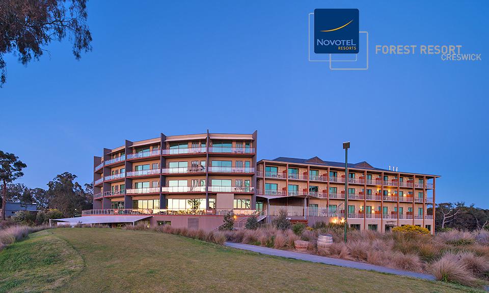 Novotel Creswick: Resort Escape 0