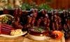 30% Cash Back at Pittsburg Hot Link Restaurants Inc