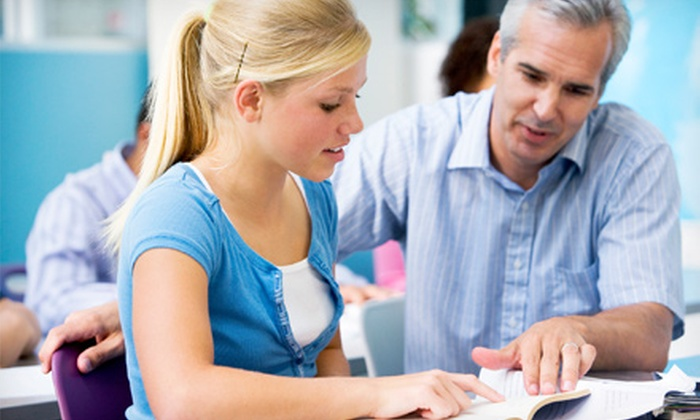 Intelligent Learning & Mentoring - Markham: $25 for $50 worth of Academic-Tutor Services at Intelligent Learning & Mentoring