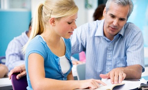 Intelligent Learning & Mentoring: C$25 for C$50 worth of Academic-Tutor Services at Intelligent Learning & Mentoring