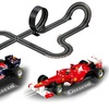 Carrera Go! Formula Competition Electric Motorsports Slot Car Race Set