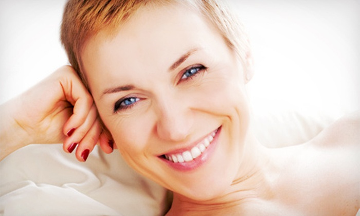 Neu Look Med Spa & Skin Center - Torrey Highlands: $59 for 10 Units of Botox at Neu Look Med Spa & Skin Center ($120 Value)