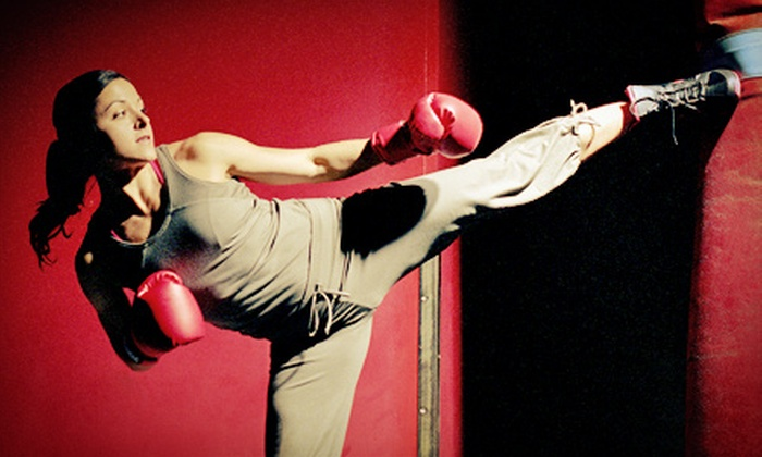 Broadwing Martial Arts - Kettering: $50 for $99 Worth of Martial-Arts Lessons at Broadwing Martial Arts