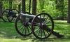 Charming Inn near Civil War Sites in Virginia