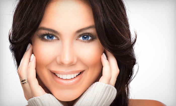Innovative Aesthetics - Greenway - Upper Kirby: Consultation and Up to 20 or 40 Units of Botox at Innovative Aesthetics (Up to Half Off)