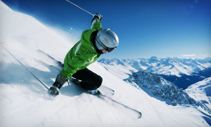 Two Seasons Cycle & Ski - Hanover Park: Ski and Snowboard Gear at Two Seasons Cycle & Ski (Half Off). Two Options Available.