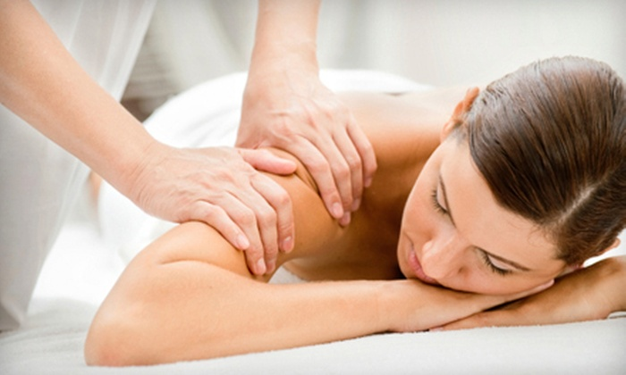Mark Senzig, CMT - Santa Rosa: One or Three 60-Minute Deep-Tissue Massages from Mark Senzig, CMT in Santa Rosa (Up to 61% Off)