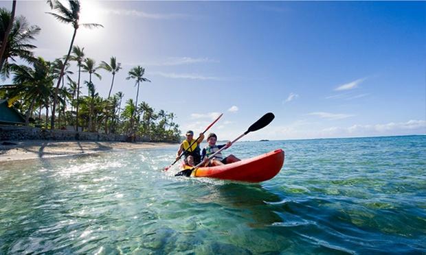 Fiji: 7-Night Escape + Flights 4