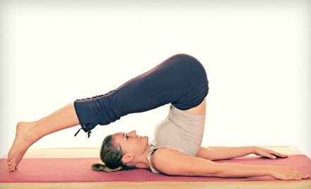 Arlington Yoga Center - Arlington Yoga Center in Arlington