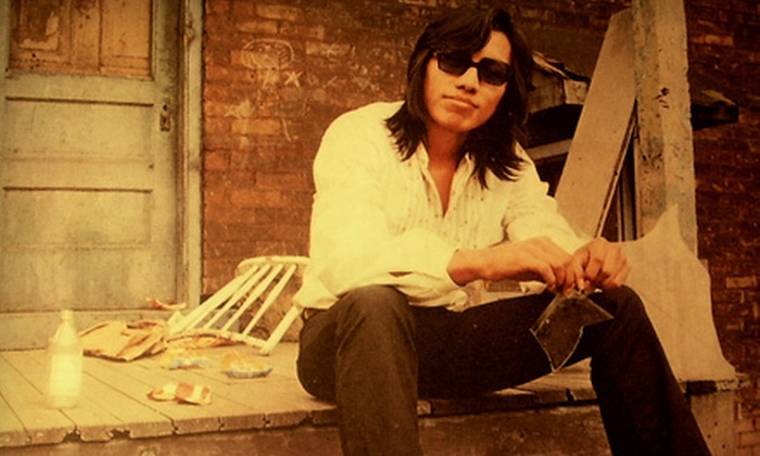 "newportFILM - Newport: $15 for Two Tickets to Movie Screening of ""Searching for Sugar Man"" at newportFILM ($30 Value)"