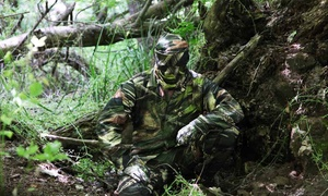 MMI Outdoor: $18 for $30 Worth of Clearance or Full-Price Tactical Gear at MMI Outdoor