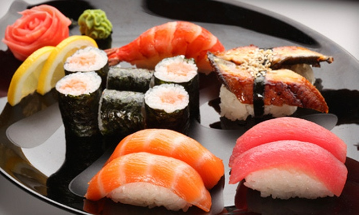 Tomo - Multiple Locations: $10 for $20 Worth of Japanese and Korean Food at Tomo