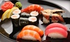 Tomo Japanese Sushi/Korean Cuisine - Multiple Locations: $10 for $20 Worth of Japanese and Korean Food at Tomo