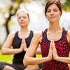 Up to 61% Off at Body Mind Spirit Yoga in Delmar
