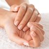 Half Off Shellac Manicure or Spa Pedicure Package