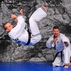 Up to 77% Off Hapkido Lessons