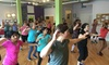 21% Off Zumba Classes