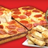 $10 for Pizza and Subs at Jet's Pizza