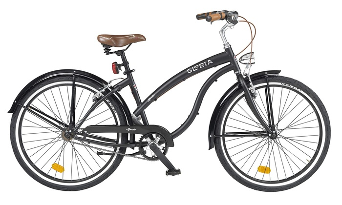 Bicicletta Gloria Milano Loreto