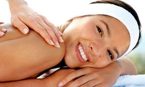 Valley Cellulite and Therapeutic Massage: One or Two 60-Minute Cellulite Massages at Valley Cellulite and Therapeutic Massage (Up to 75% Off)