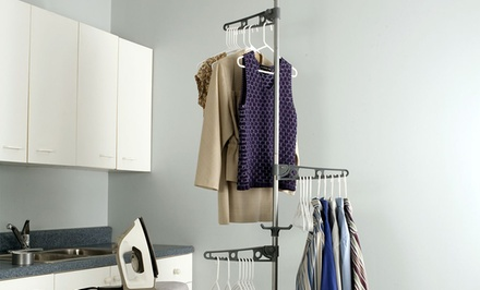 Laundry Solutions Hanger Stand