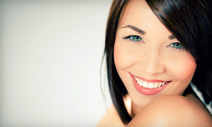 Clear Image Aesthetic Center - Coral Way: One or Three IPL Photofacials at Clear Image Aesthetic Center (Up to 86% Off)