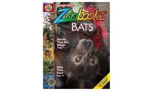 $29.91 Off Zoobooks Magazine Subscription