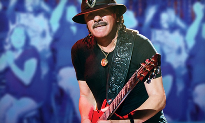 An Intimate Evening with Santana: Greatest Hits Live - House of Blues Las Vegas: $99.50 to See an Intimate Evening with Santana: Greatest Hits Live on September 12, 18, or 20 (Up to $156.50 Value)