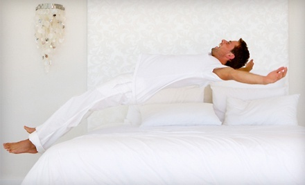 Twin-, Full-, Queen-, or King-Size Mattress at NJ Mattress/Sussex County Mattress (Up to 70% Off)