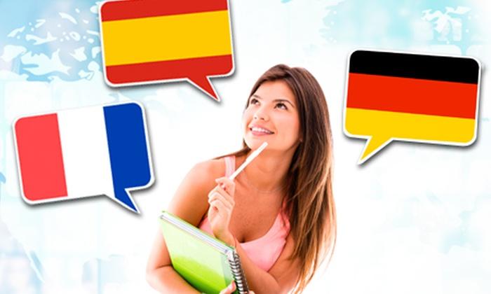 FORMAVOBIS - Più sedi: 4 mesi di spagnolo, tedesco e francese con frequenza libera da 79 € invece di 850