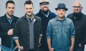 Big Daddy Weave: Big Daddy Weave with Plumb and Jordan Feliz on Wednesday, February 24 at 7 p.m.