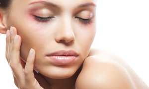 Dallas Endermologie: One, Two, or Three Custom 60-Minute Facials at Dallas Endermologie (Up to 56% Off)