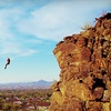 Rappel Arizona - Phoenix : Half-Day Rappelling Trip