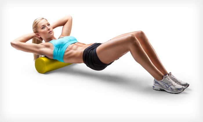 Weider Foam Roll and Exercise Chart: $12.99 for a Weider Foam Roll and Exercise Chart ($29.99 List Price). Free Returns.