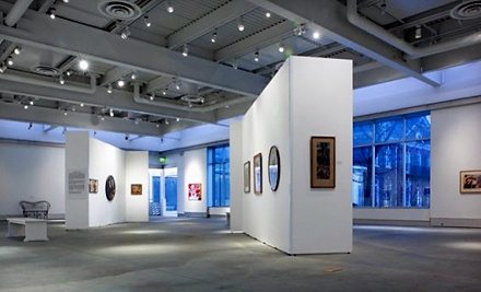 2 Adult Admission Tickets (a $10 value) - Saginaw Art Museum in Saginaw