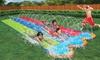Banzai Water Slides: Banzai Water Slides